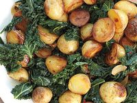 ... Recipies on Pinterest | Potato Puffs, Skillet Potatoes and Pesto Pizza