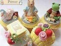 Cupcakes-Mini cakes