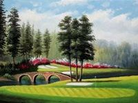 Golf course you want to play