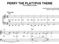 17 Best Images About Perry The Platapus On Pinterest