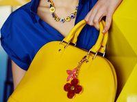 Yellow Chic !