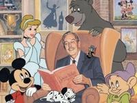 I love everything Disney :)