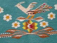 Romanian folk art / patterns and interiors