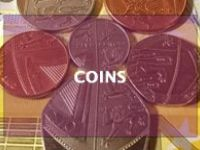 Barber Wheat : ... Coins on Pinterest Sacagawea dollar, The barber and Wheat pennies