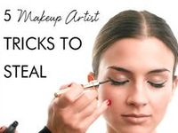 Beauty tricks & ideas