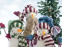 ... Crochet Christmas, Crochet Christmas Ornaments and Christmas Crochet