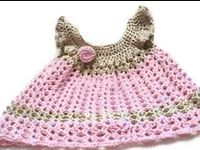 Crochet princess must haves!!
