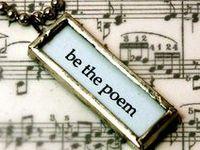 poems - poemas -