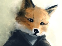 For the love of foxes ...... Last pin says it all ...... CLOSED