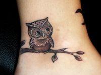 Super cute tattoos