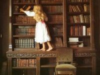 567 Best Its In The Library Images On Pinterest Reading