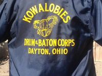 Things that remind me of when I was a twirler in southern Ohio, during the mid-late 1970's!!! Was a member & finally a Co-Captain of the KOWALOBIES DRUM & BATON CORPS!!! Loved it & have a lot of great memories!!!!