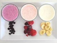 Easy & Healthy Recipes - Smoothies - College Meals