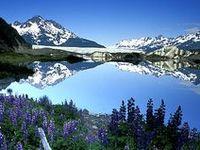 ALASKA - the TOP of my bucket list