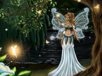 More pictures of Fairies, sprites and elves