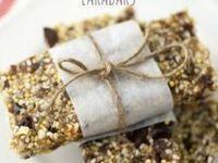 ... Pinterest | Larabar Recipe, Lara Bars and Homemade Blueberry Muffins