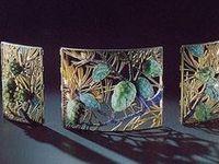 Jewelry Art Nouveau