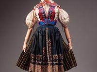 Costume|East European