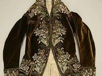 Costume|Rococo's Men