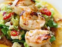 Known for its sweet taste and versatility, shrimp, America's #1 seafood, is the star in a variety of dishes!