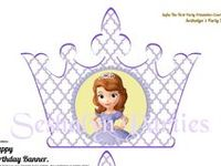 B-day Party - Sofia the First