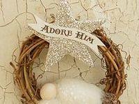Chrismons, chrismon ornaments, Christian symbols