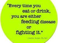 Food as thy medicine