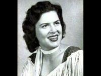 MUSIC-----PATSY CLINE