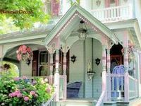 Cottages & Cottage Style