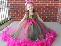 Beautiful Tutu's