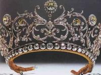 Adornments of Pomp & Grandeur