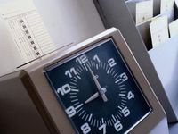 Employee Time Clocks / We're the internet's most comprehensive source for time & attendance systems. Please contact us with any questions about the products we offer. It's about time.