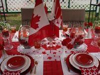 Creative Canada Day