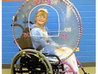 Wheelchair Costumes