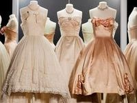 The Vintage Frock......