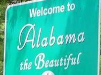 U.S.A.-Alabama