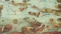 old maps / Antique, Historical, Alternative