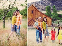 family session inspiration