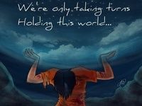 ***SPOILER WARNING*** if you never read Percy Jackson or the Heroes of Olympus books then view at your own risk. If you have read all the books then enjoy :)