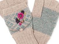 **knit & crochet**