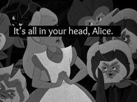 The chesire cat and a little bit of wonderland! Remember... Were all mad here....❤️