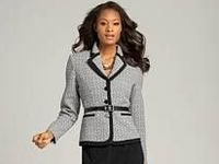 Dress for Success - Women