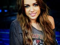 (The Old) Miley Cyrus