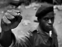 Social Mvmnts: The Black Panther Party