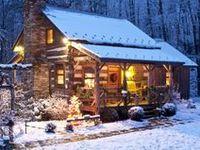 Log Cabins/Mountain Cabins/Log Homes