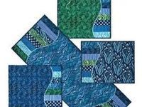 Quilting ~ Placemats & Table Runners