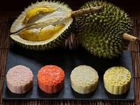 Durian Fever Desserts