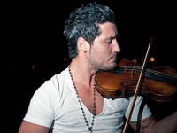 val chmerkovskiy violin