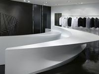 51 Best Images About Retail Design Counters On Pinterest
