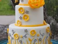 Beautiful Birthday Cakes / Delicious and beautiful birthday cakes for you.